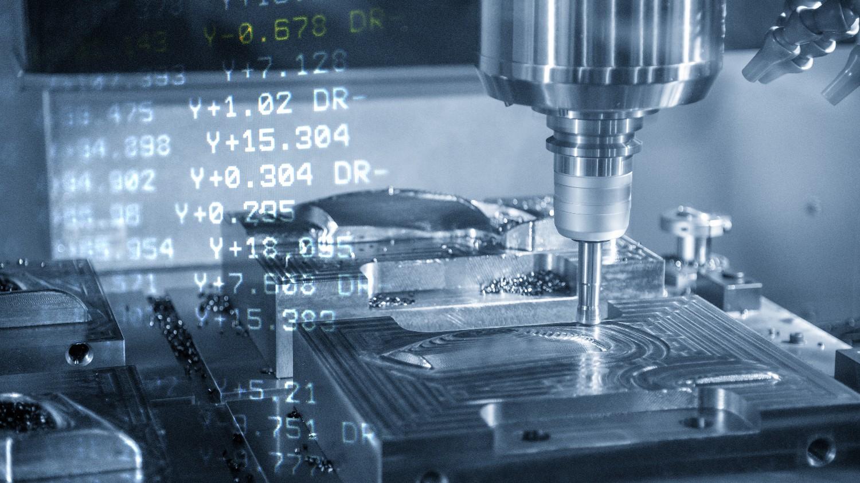 CNC Machining Engineering Marketing
