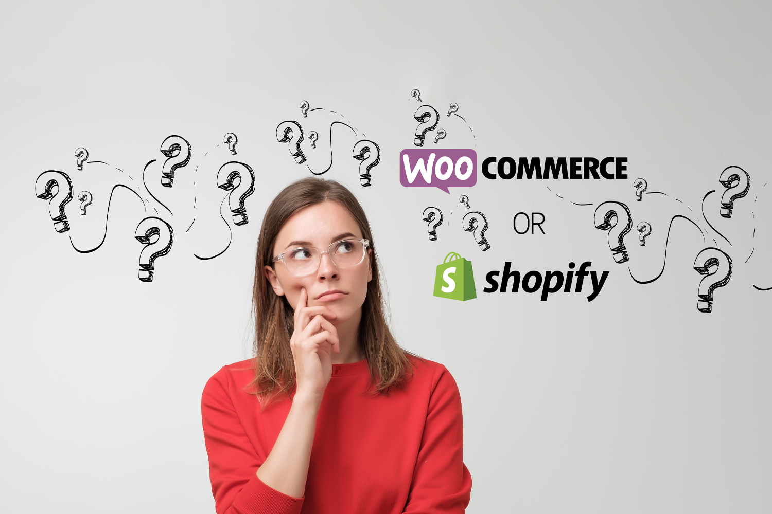 WooCommerce or Shopify