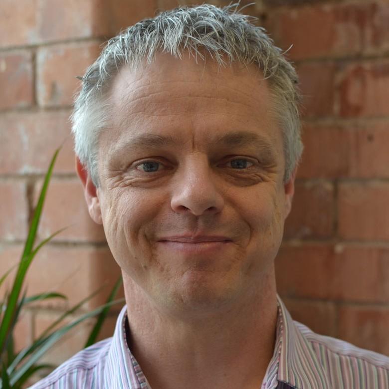 Richard Stinson